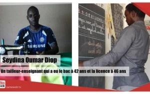 Seydina Oumar Diop
