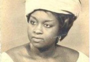 Adja Ndeye Ngoné Diouf