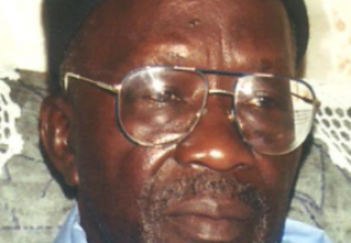 Papa Amadou Makhouredia Ndiaye