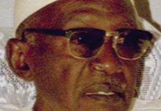 El Hadji Amadou Sedijhe Ba