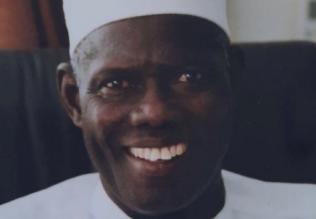Colonel (CR) Sidy Bouya NDIAYE