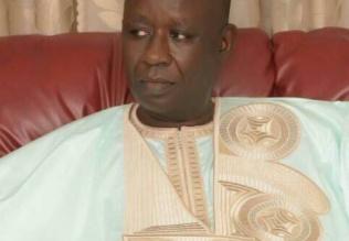 Commissaire Mbaye SEYE