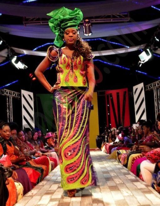 modele couture tabaski 2013