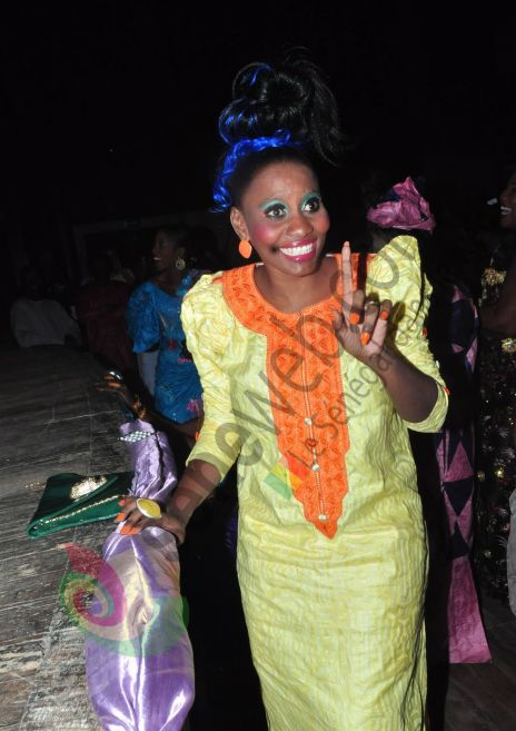 Thione Seck - Assane Ndiaye: Ousmane Seck rate son coup