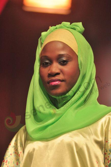Rencontre avec les femmes musulmanes