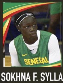 (Photos) Afrobasket-2021 : À la découverte des 12 Filles de Moustapha Gaye