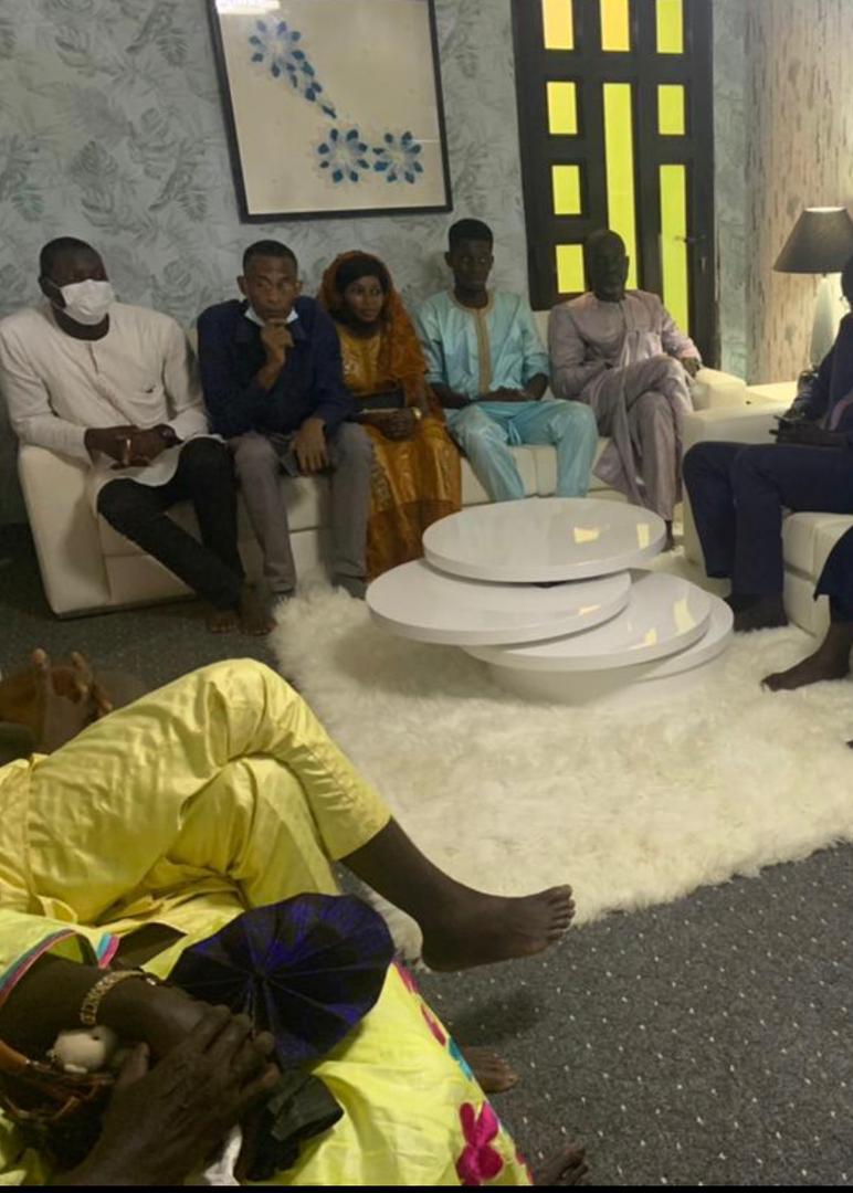Bocoum Dethie 5 - Senenews - Actualité au Sénégal, Politique, Économie, Sport