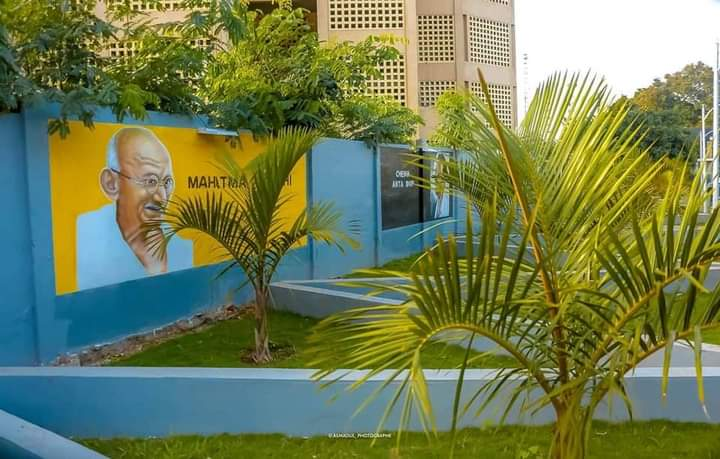 Ucad Visage 5 - Senenews - Actualité au Sénégal, Politique, Économie, Sport