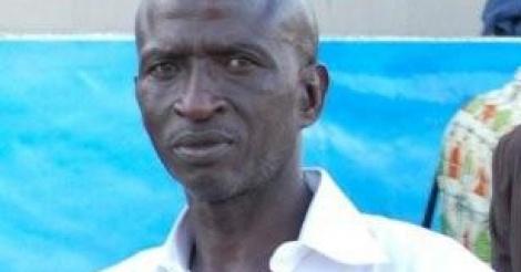 Image - Leur sœur tuée en Gambie lors de la répression de jeudi dernier : Ibrahima Ndiaye «Chita» et ses proches réclament la dépouille de Nogaye Ndiaye