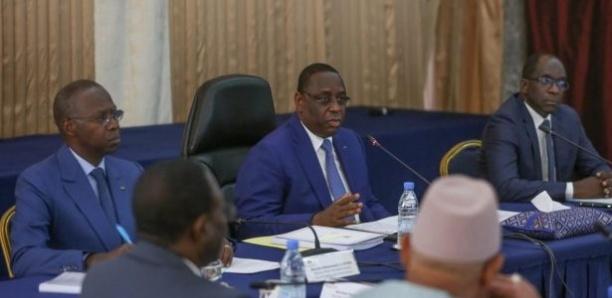 Les Nominations du Conseil des ministres du 12 Aout 2020