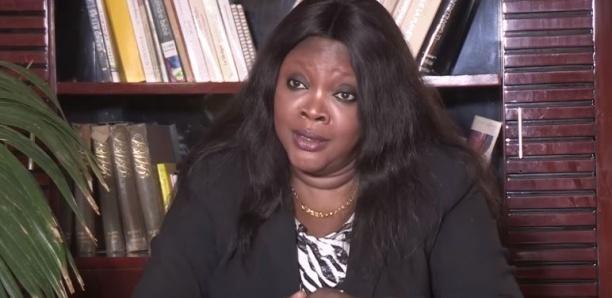 Ndella Madior Diouf :