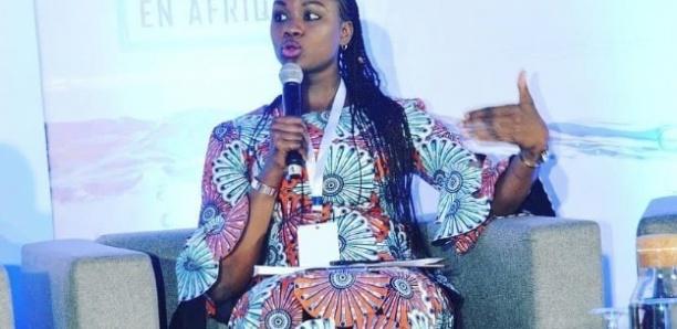 Benjamine de l'hémicyle : Soda Marème Ndiaye, 27 ans, va remplacer Me Aissata Tall Sall