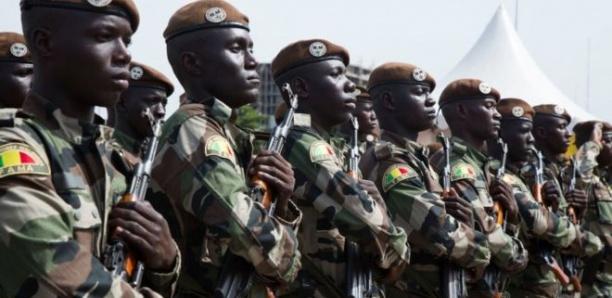 Au moins 25 soldats tués dans une attaque au Mali