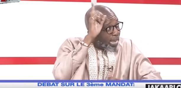 Bouba Ndour :