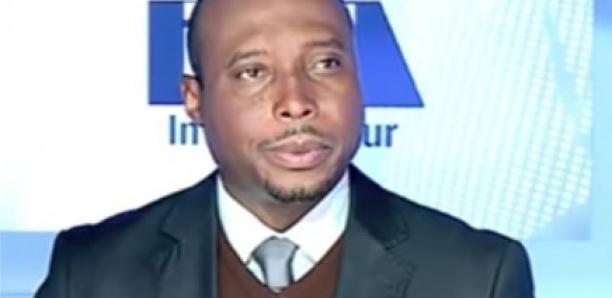 Barthélémy Dias : «Macky Sall est en train de mûrir un plan pour… »