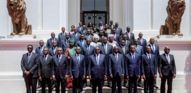 Gouvernement : Macky va chambouler son équipe