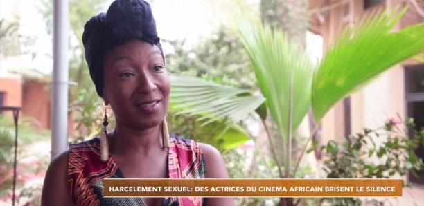 Harcèlement sexuel : Des actrices du cinéma africain brisent le silences