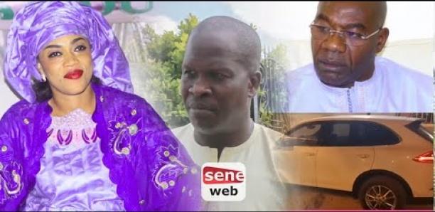 Dieuwrigne Youssou Mboup :