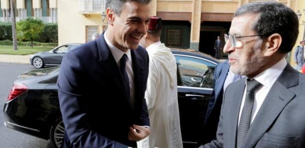 Un ticket Espagne-Maroc-Portugal candidat à l'organisation de la Coupe du monde 2030 ?