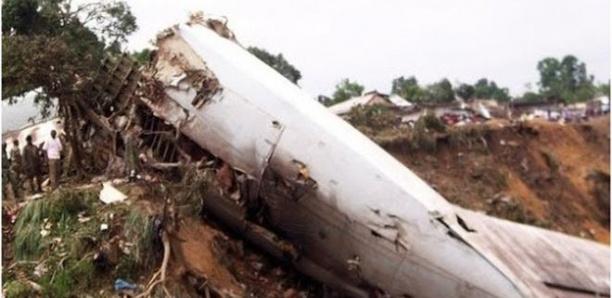 Crash de l'avion-cargo de Tshisekedi : quatre corps retrouvés