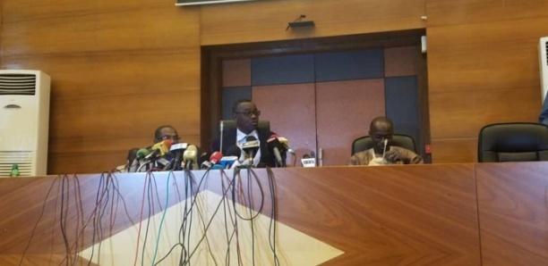"Présidentielle 2019 - Selon juge sénégalais Demba Kandji, Demba Kandji : ""Personne n'a le droit de proclamer des résultats…"""