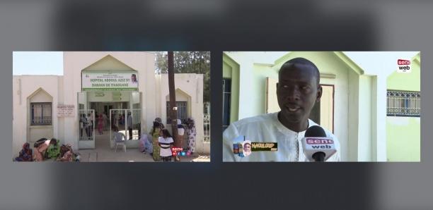 [Gamou 2019] Les soins seront gratuits à l'hôpital Mame Abdou, à partir de vendredi
