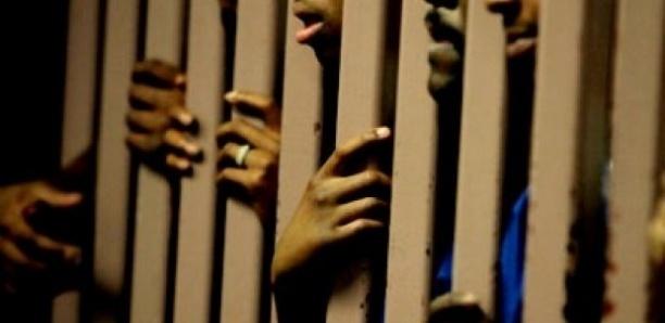 Le Sénégal compte 9391 prisonniers