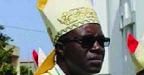 Mgr Paul Abel Mamba : « Le pèlerinage est un patrimoine à sauvegarder »