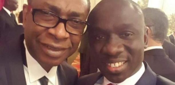 Pape Diouf : ''Je n'ai pas averti Youssou Ndour de mon départ…''