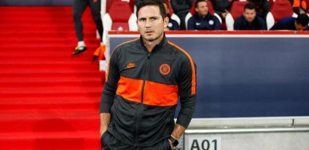 EdF : Deschamps ne l'a pas amusé, Lampard est furieux pour Kanté !