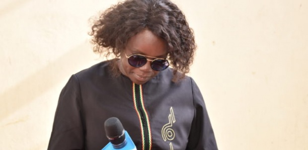 Mame Fatou Ndoye (tfm) :  « si le sénégal n'est pas capable de battre le Kenya »