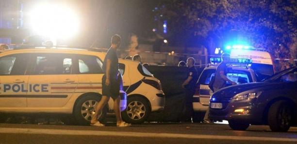 Marseille: Une dizaine de blessés par balles dans deux cités des quartiers nord