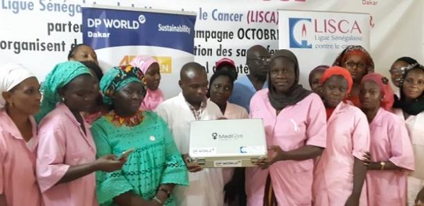 Cancer du sein : Un taux élevé de 70% de décès