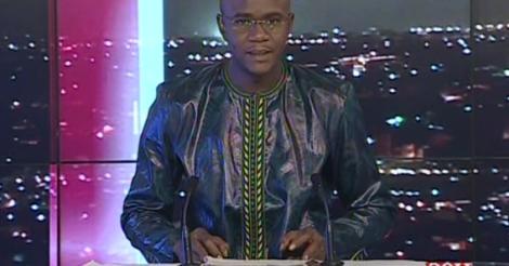 Journal Télévisé de la RTS1 du 18 Décembre 2016 (Édition du soir)