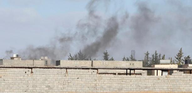 Deux conférences à venir pour tenter de sortir la Libye de la crise