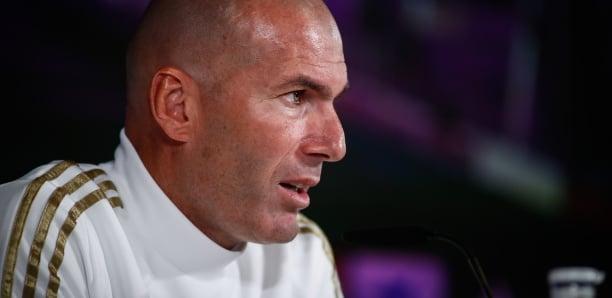Zidane sur Mbappé :