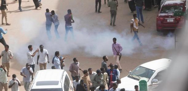 Manifestations au Soudan : L'économie du pays s'effondre