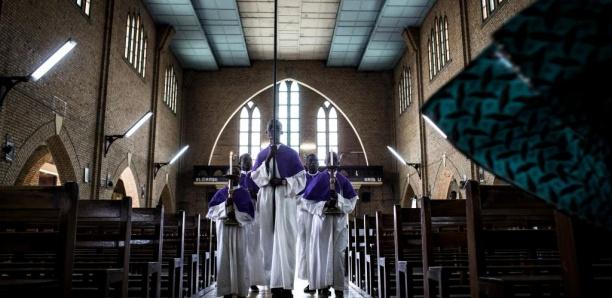 RDC: décès du père jésuite Léon de Saint Moulin, témoin de l'histoire congolaise