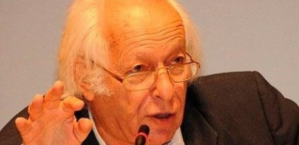 L'hommage de Wade à Samir Amin