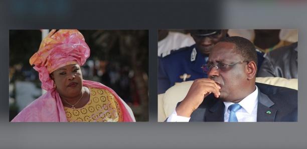 Nomination d'Aminata Mbengue Ndiaye au Hcct : Le casse-tête de Macky