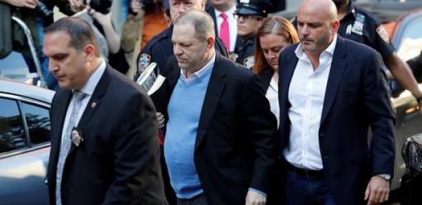 Harvey Weinstein trouve un accord avec certaines de ses victimes