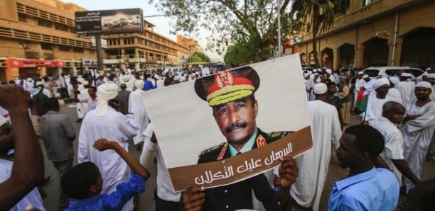 Soudan: Qui sont les onze membres du Conseil souverain?