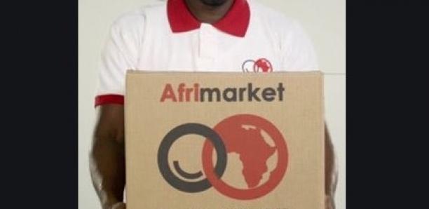 E-commerce : Afrimarket ferme ses portes face à la concurrence