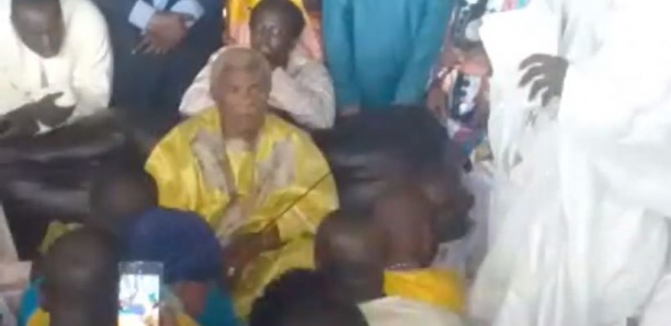 Magal 2019 : Ndindy chez Serigne Abdou Karim Mbacké [direct]