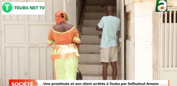 Touba : Safinatoul Amane interpelle une prostituée et son client