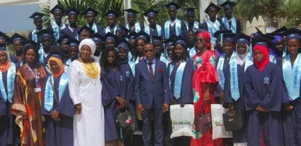 Education : La Lonase récompense les lauréats du concours général