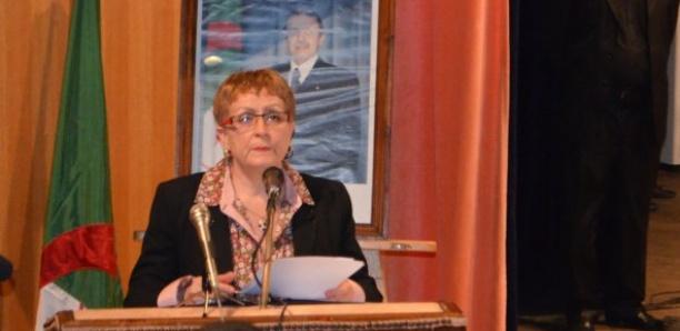 Algérie : Khalida Toumi, ex-ministre de la Culture, placée en détention provisoire