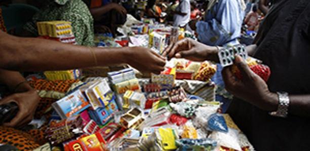 Faux médicament saisis à Touba : Les prévenus jugés aujourd'hui