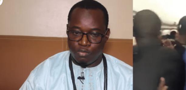 Torture d'un sénégalais dans un avion Air Algérie: un témoin raconte le film des événements