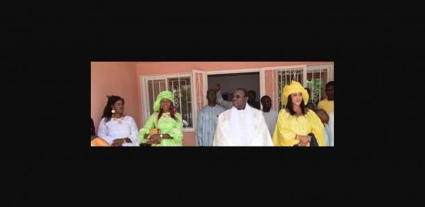 Zoom sur les cinq épouses de Cheikh Béthio Thioune